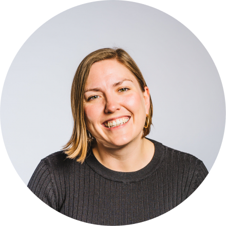 Charlotte Rogers, Head of property management  at Coapt