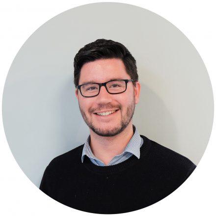 Jon Shoebridge, Maintenance manager at Coapt