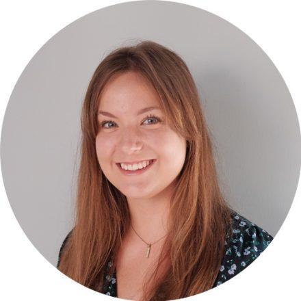 Katherine Hole, Finance assistant at Coapt