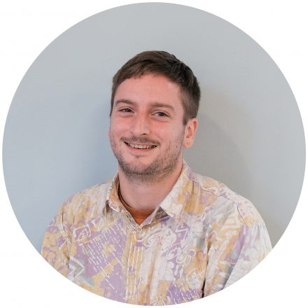Rob Fanshawe, Presentation agent at Coapt
